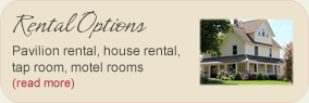 Rental Options