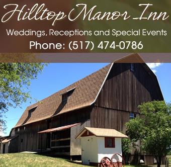 Wedding Hall Rental, Banquet Hall Rental, Jackson Banquet
